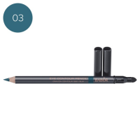 BABOR AGE ID CREAMY EYE CONTOUR PENSIL - 03 PACIFIC GREEN