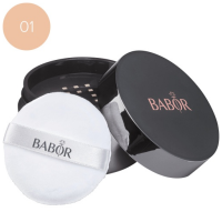 BABOR AGE ID MINERAL POWER FOUNDATION - 01 LIGHT