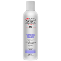 CHI COLOR ILLUMINATE PLATINUM BLONDE SHAMPOO